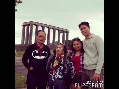 Flipagram - Edinburgh, Stirling n Glasgow