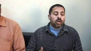 م إبراهيم نصار يلتقي بأعضاء النقابة هيئة سكك حديد مصر الجزء الاول