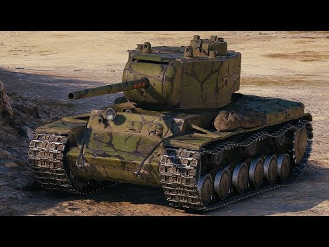 World of Tanks T-150 - 8 Kills 5,4K Damage