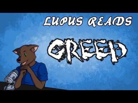 """""""Greed"""" - Creepypasta Narration"""