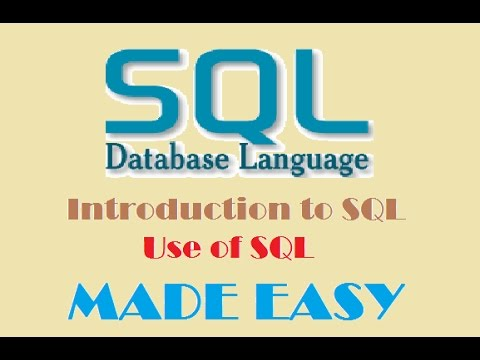 Introduction to SQL | SQL Basic Tutorial | SQL Interview Questions