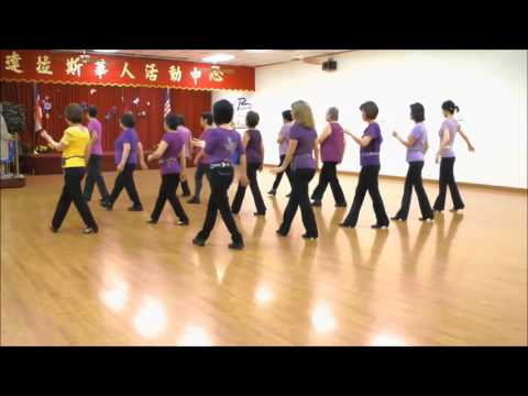 Beautiful Casablanca (Dance & Teach) (By Juliet Lam)