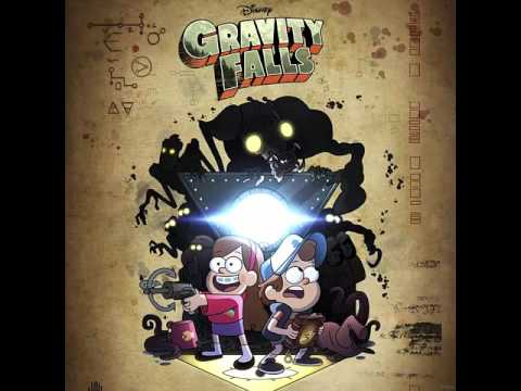 Gravity Falls Season 2 Soundtrack Compilation