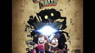 Gravity Falls Season 2 Soundtrack Compilation