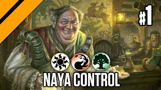 Eldraine Prerelease Sealed - Naya Control P1
