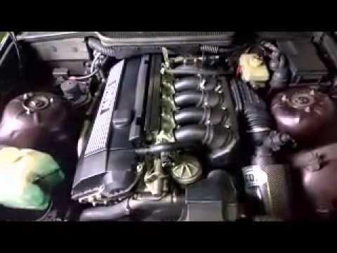 M50b25 Mit S50b32 Edk Itb Youtube
