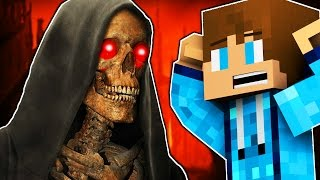 Minecraft | AVOID UNTIL DEATH CHALLENGE