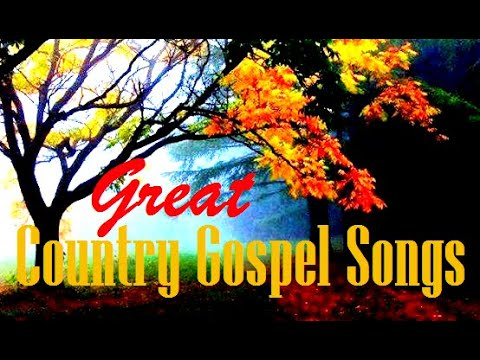 Great Gospel Country Songs Collection