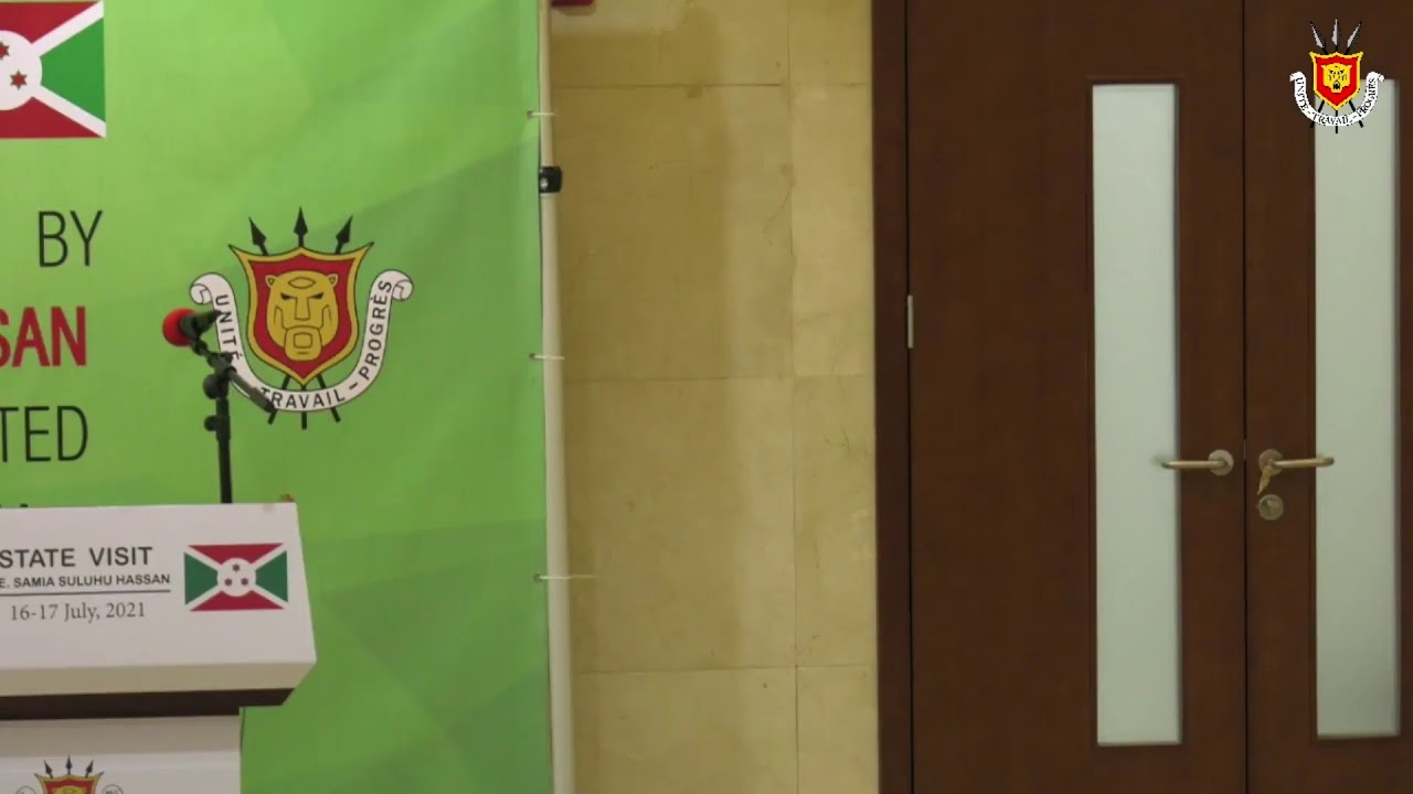 Download Diffusion en direct de Ntare Rushatsi House TV