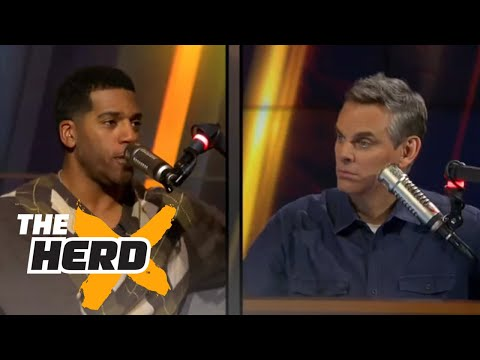 Jim Jackson almost fought his head coach | THE HERD