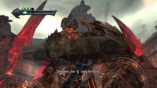 Darksiders Gameplay [Max SETTINGS]