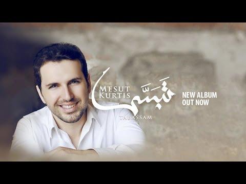 مسعود كُرتِس - إعلان ألبوم تبسم | Mesut Kurtis - Tabassam Album Advert