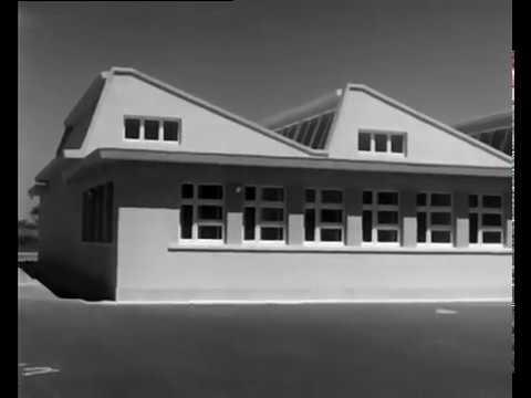 Obras Públicas «em Portugal no ano 1962 de propagada do Estado Novo em Documentário»