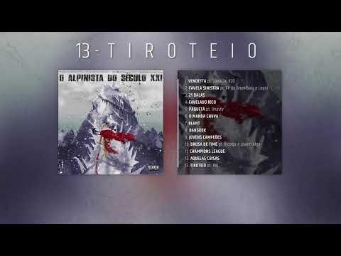 Choice – Tiroteio (part. ADL)
