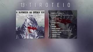 Choice - Tiroteio Pt. ADL [Prod. Jogzz]