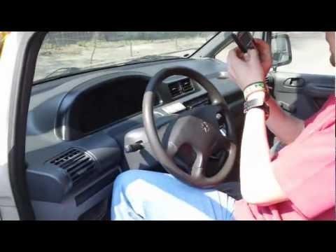 Peugeot Expert Hdi 2 0l 110 Panne Relais Double Doovi
