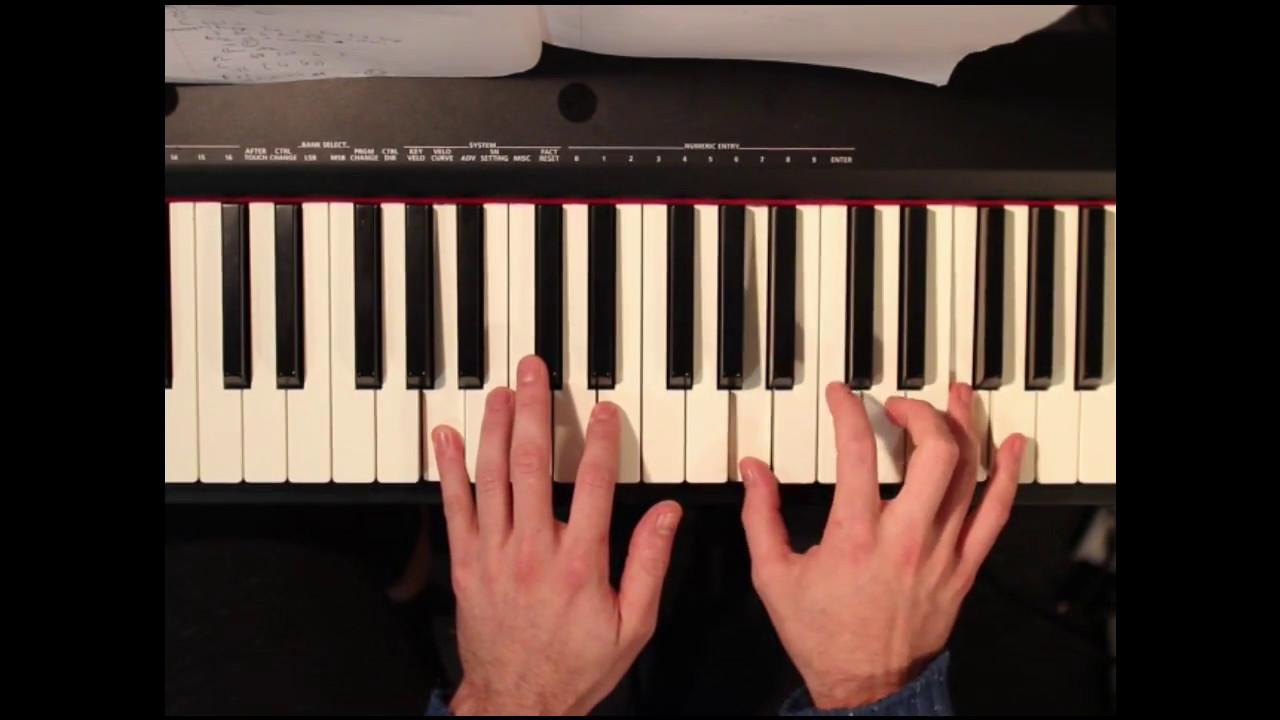 Fullness piano tutorial elevation worship youtube fullness piano tutorial elevation worship baditri Images