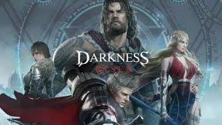 Darkness Rises primeiros minutos em teste live!