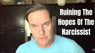 Ruining The Hopes Of The NARCISSIST (Psychology Of Covert Narcissism)
