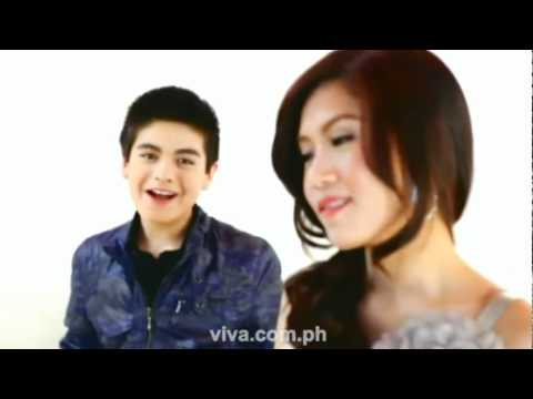 """""""A Friend Like You"""" By Charlie Green Feat. Rachelle Ann Go (Official Music Video)"""