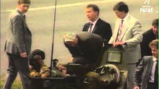 Soviet Coup Foiled (1991) | A Day That Shook the World