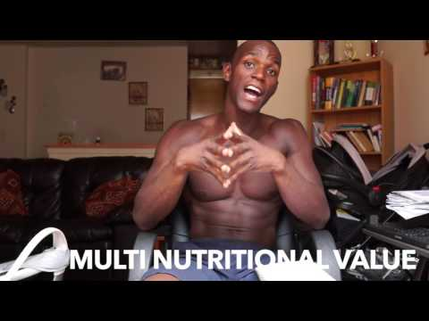 REAL TALK: THE BENEFITS & POWER OF MORINGA | THE MIRACLE PLANT