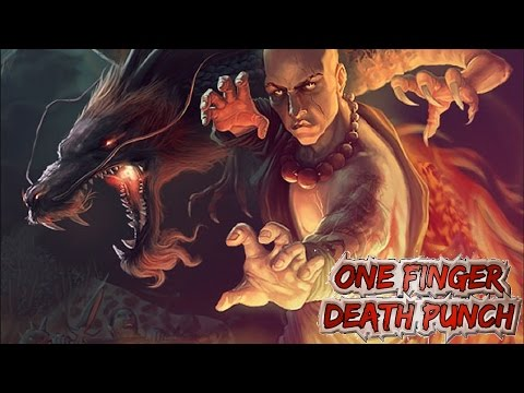 One Finger Death Punch ~ GrandMaster Mode #1 |