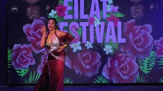 Revital Leshman @ Eilat Festival 2019