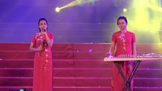 Đêm nhạc TTMV 15.12.2017 - Khi hoa nở miền Cana - Nhóm Mặt Trời Mới