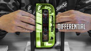 JP Performance - Differential | Auto Alphabet