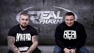StrongShow #Czy Krzysztof Radzikowski i Konrad Karwat zawalczą w FAME MMA?
