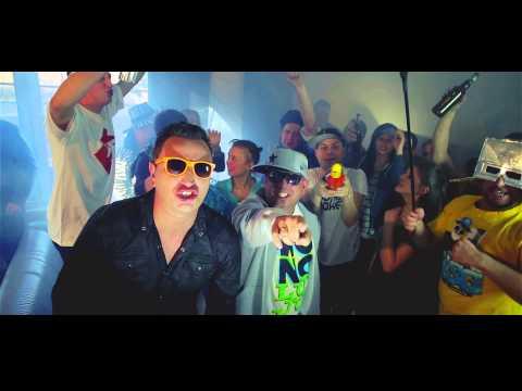 Long & Junior - Lubię To Się Bawię - Official Video Clip