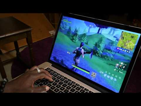 PC Gaming On Mac With NVIDIA GEFORCE NOW