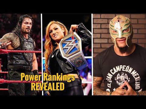 Huge OPEN CHALLENGE Return ! Power Rankings REVEALED ! Mixed Match Challenge !