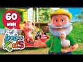 Old Macdonald Had A Farm - Great Songs For Children | Looloo Kids video