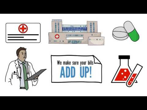 Medical Bill Claims Advocate - Lower Hospital and Doctor Bills - Systemedic
