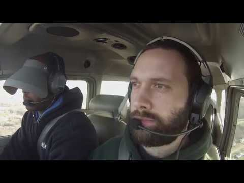 Instrument Rating Lessons: The ILS Approach (a.k.a. 2 CFIs fly an airplane)