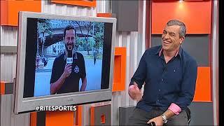 RIT - RIT ESPORTES - 03/09/2018