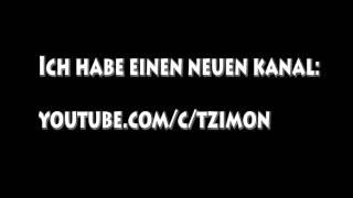 TZIMON - NEUER KANAL - TZIMON