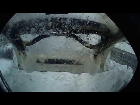 QUINPOOL ROAD SIDEWALK SNOW REMOVAL