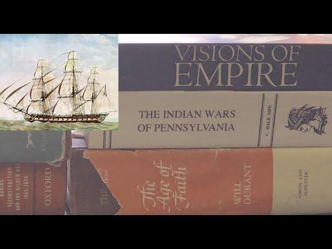 My 11 Favorite History Books.
