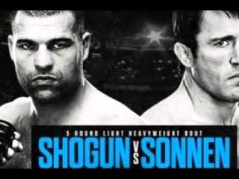 UFC Fight Night: Shogun vs. Sonnen
