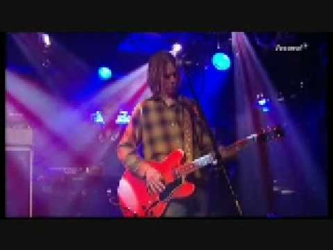 The Thorns At Rockpalast (Part 3) - Dragonfly