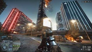 Battlefield 4 - Obliteration PC Multiplayer Gameplay