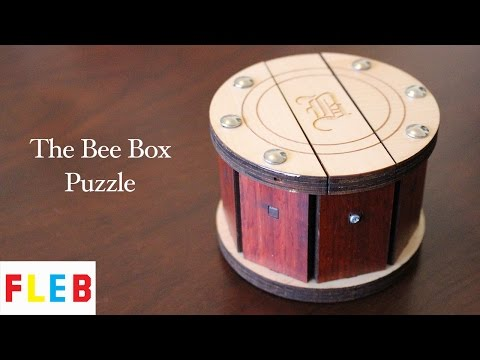 The Bee Box Puzzle