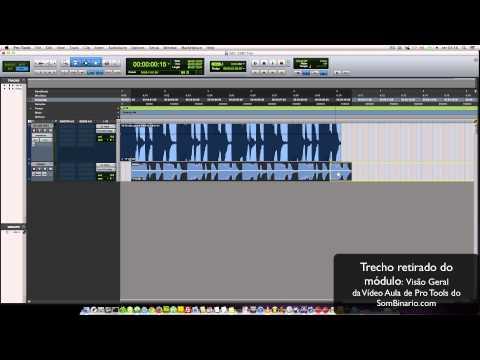 Por que usar áudio em 32bit? Exemplo Prático de Dynamic Range