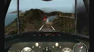 MOHPA PC Walkthrough Part 42 - Flyboys Part 2