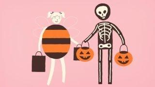The Trick to Halloween Treats | A Little Bit Better With Keri Glassman