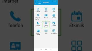 QR Barkod tarayıcı pro android uygulaması
