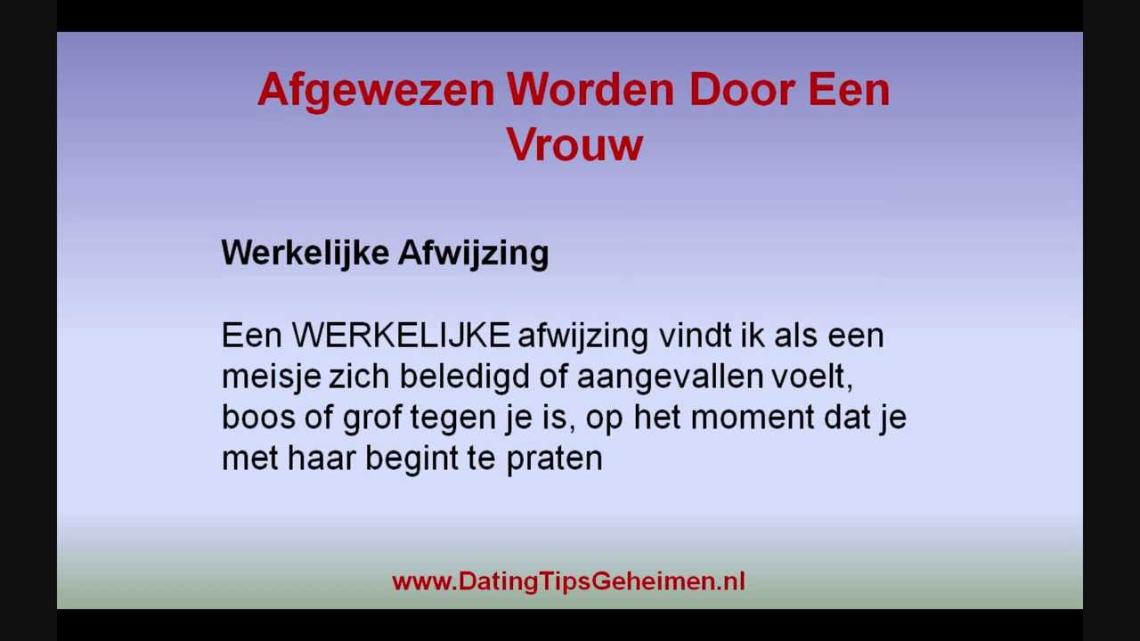 Dating een eikel
